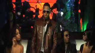 Bobby V feat. Yung Joc Beep Music Video