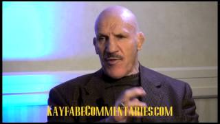 """""""Timeline: History Of WWE - Bruno Sammartino"""" On The 60s Official Trailer"""