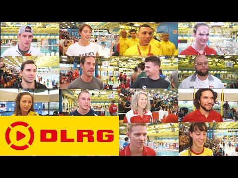 26. Internationaler Deutschlandpokal der DLRG
