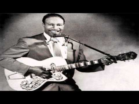 Jimmy Reed - Little Rain