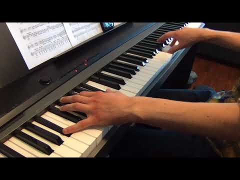 DYATHON – Memories [Piano Cover]