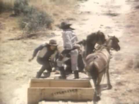 Phantom Kid Trailer 1994