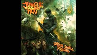 Jungle Rot - I Cast The First Stone