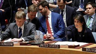 ABD eski ajan Skripal'le ilgili Rusya'yı suçladı