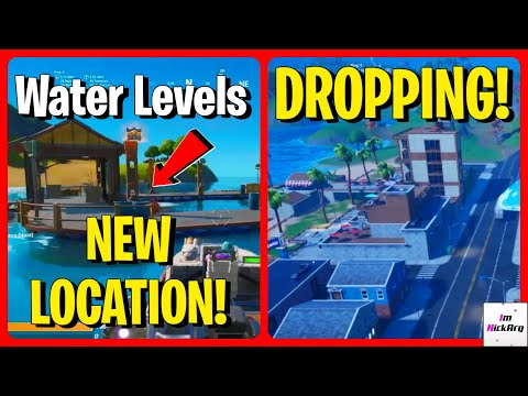 *new*-all-map-changes-after-water-levels-going-down!-(new-location,-sweaty-return-&-more)-|-fortnite