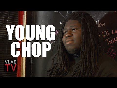 Young Chop Explains How Chicago Gang Culture Affects Rappers