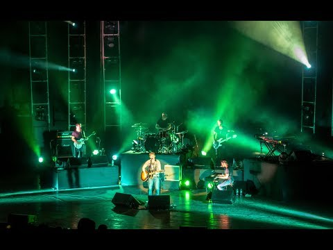 James Blunt 'Moon Landing World Tour' (HD)