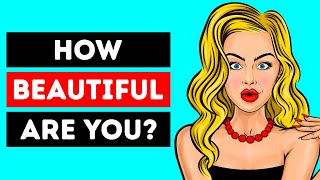 Find Out What Type of Beauty You Have | Fun But True Quiz thumbnail