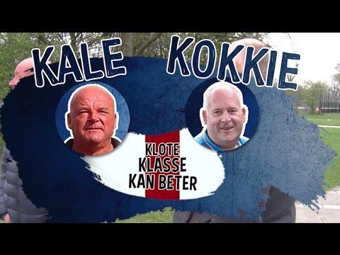 Napraten met Kluivert, Nouri, Veltman en Klaassen - KALE & KOKKIE #20