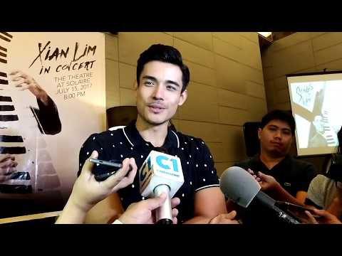 Relationship status ng KimXi? Is it still Xian Lim & Kim Chiu? Songs in the Key of X Presscon