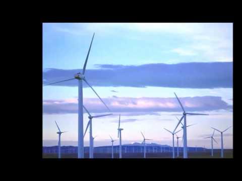 Global Geography 12 Exam Non-Renewable vs. Renewable Energy