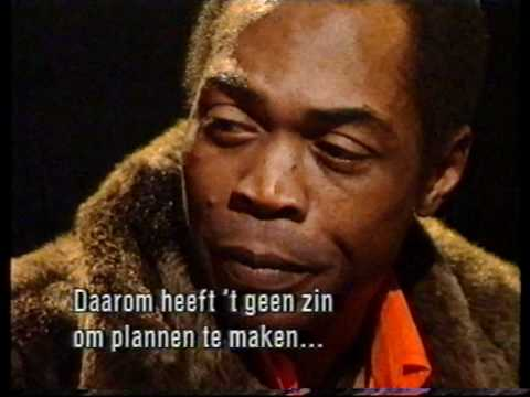 The Music and Message of Fela Kuti