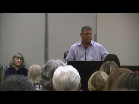 Chair Debate at Progressive Caucus CDP  Nov 19 2016