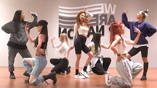 Download [HyunA - I'm Not Cool] dance practice mirrored