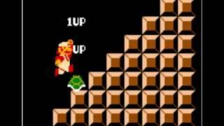 Super Mario Bros.(classic) 99 lives and more!