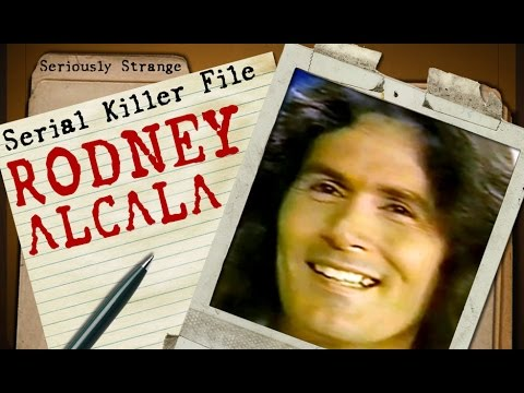 DATING GAME KILLER Rodney Alcala | SERIAL KILLER FILES #28