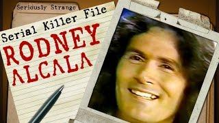 DATING GAME KILLER Rodney Alcala | SERIAL KILLER FILES #28