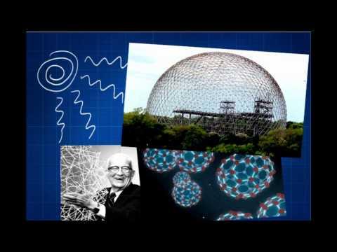 Buckminster Fuller's Chilling Domes
