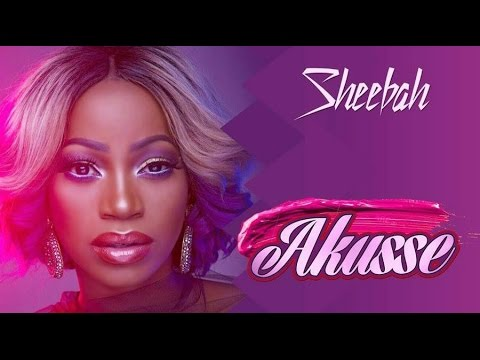 Akusse - Sheebah Karungi HD Music | November 2016 Ugandan Dancehall Music