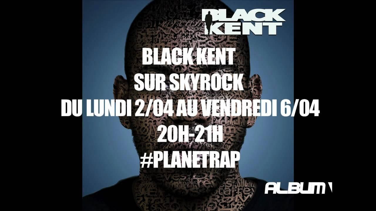 black kent versatile