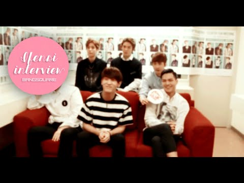 [ENG SUB] 160806 Teen Top iFensi Interview