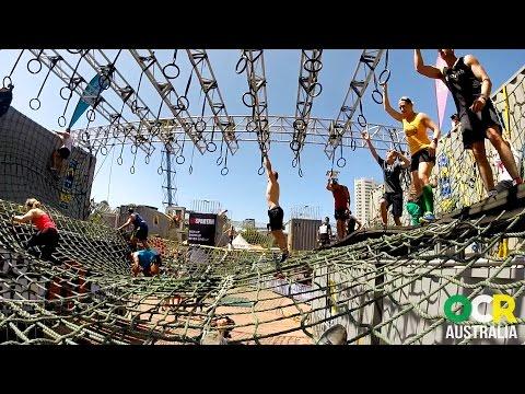 Spartan Race ANZ Stadium - 300 Sydney - Race Recap