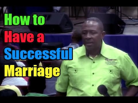 Christian Relationship Advice for couples  -How to have a Successful Marriage