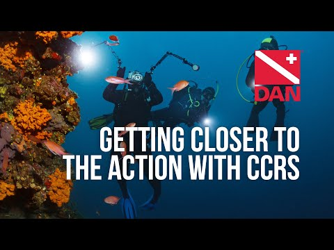 RF3.0 - Getting Closer to the Action with CCRs