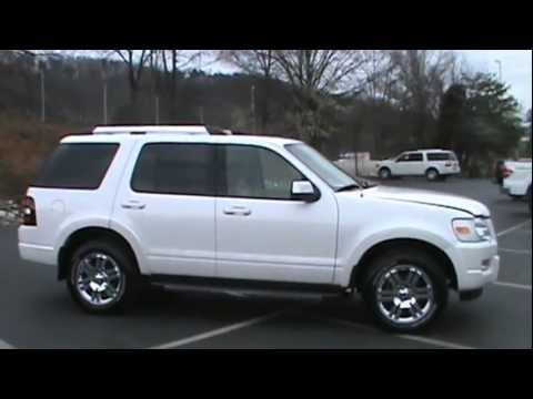 for sale 2010 ford explorer limited 4x4 stk 30692b. Cars Review. Best American Auto & Cars Review