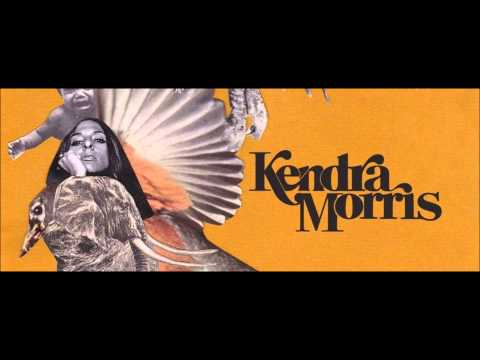 "Kendra Morris - ""Wicked Game"""