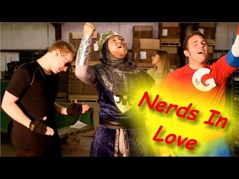 Nerds In Love - Award Winning Musical by Studio 76
