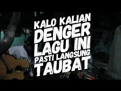 Nostalgia Lagu Religi Ungu - Dengan NafasMu - Live Cover