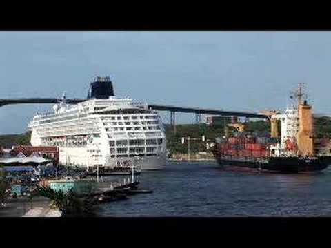 Auswandern Nach Curacao