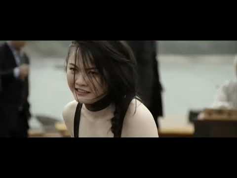 Asian school fighting movie girls