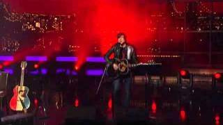 Ryan Adams - English Girls Approximately - Live On Letterman