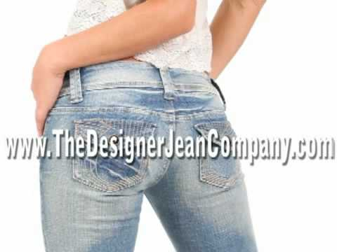Designer Women's Jeans at Cool Prices