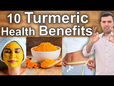 Turmeric Health Benefits  10 Properties And Health Benefits Turmeric as a Natural Remedy