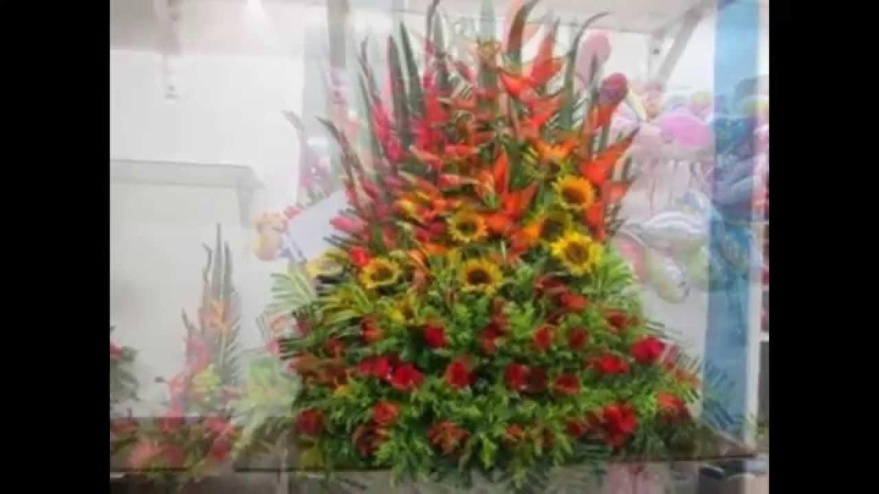 arreglos florales para casa