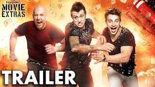Natural Born Pranksters Official Trailer | Roman Atwood Movie [Comedy 2016]