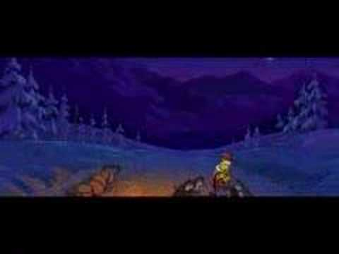 The Simpsons Movie Clip 11 Whipping Dogs Youtube