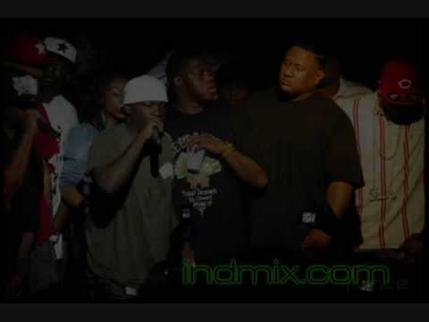 Z-ro And Lil KeKe-Song Cry Screwed And...