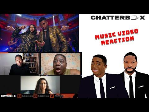 Download Jalebi Baby - Tesher x Jason Derulo SONG REACTION | Chatterbox