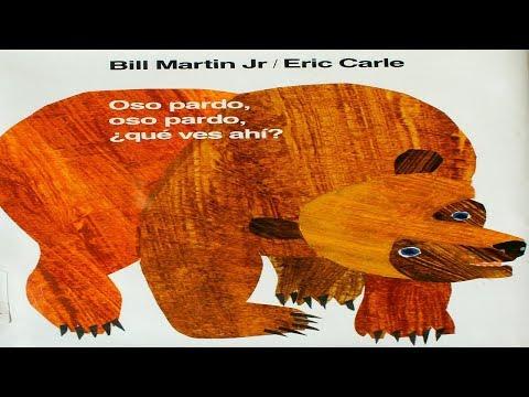 oso-pardo,-oso-pardo,-¿quÉ-ves-ahÍ?-|-cuentos-para-niÑos-|-children's-read-aloud-books