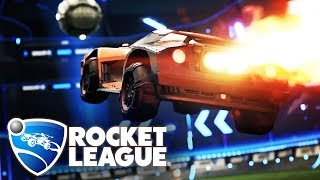 Rocket League - Official High-Octane RLCS Intro Trailer | Season 9