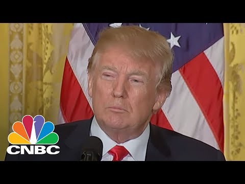 President Donald Trump: Never Had A Better Relationship With China Than Now   CNBC
