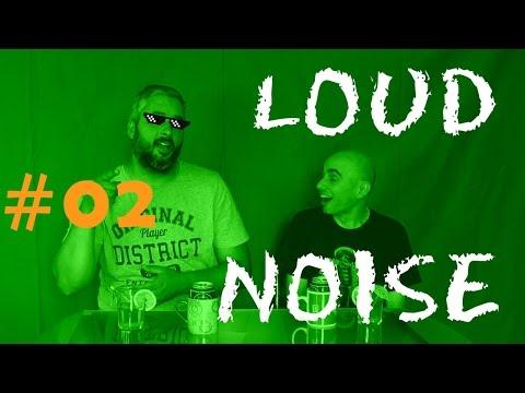 loud noise programa 02 parte 1 youtube. Black Bedroom Furniture Sets. Home Design Ideas