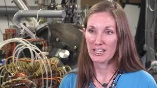 Faces of Technology: Meet Jennifer Inman
