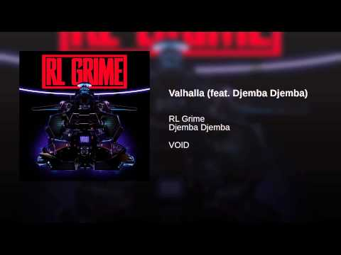 Valhalla (feat. Djemba Djemba)