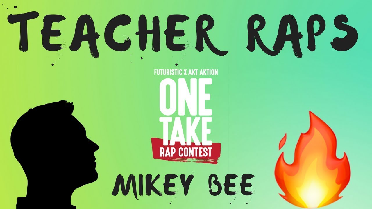 Mikey Bee - Nobody Else (One Take Rap Contest V 3)