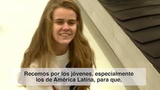 Intención de oración para enero: por los jóvenes y la JMJ en Panamá